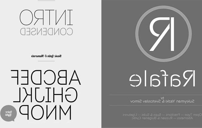L'importance de la typographie en design graphique